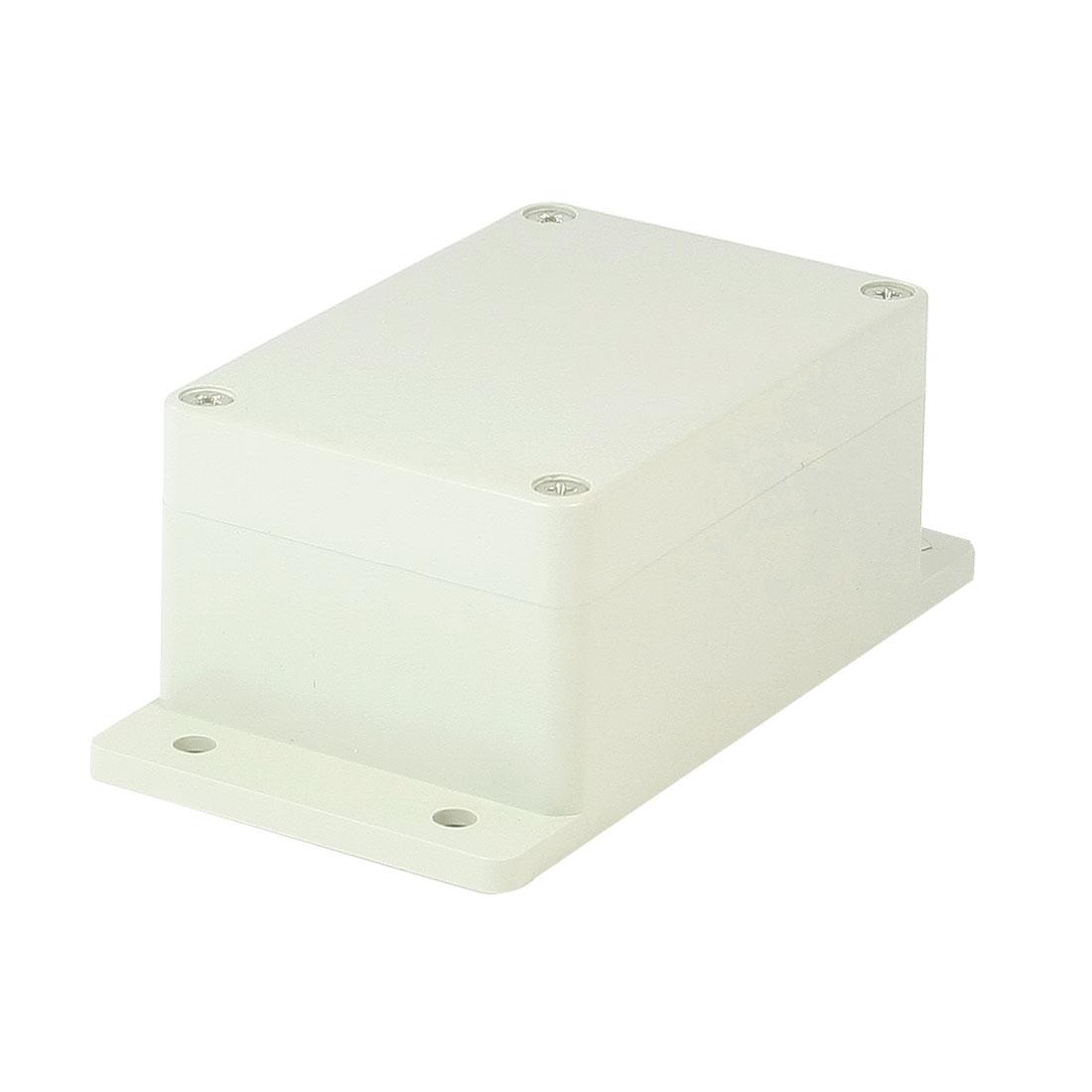 100mm x 68mm x 50mm Waterproof Plastic Enclosure Case DIY Junction Box