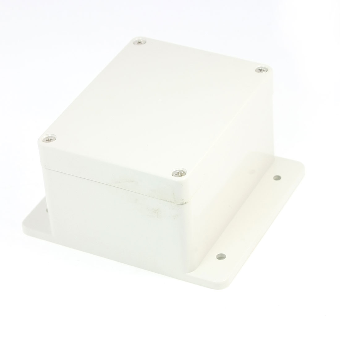 115mm x 90mm x 70mm Waterproof Plastic Enclosure Case DIY Junction Box