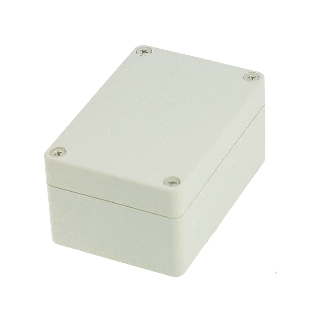 100mm x 68mm x 50mm Waterproof Plastic Enclouse Case DIY Junction Box