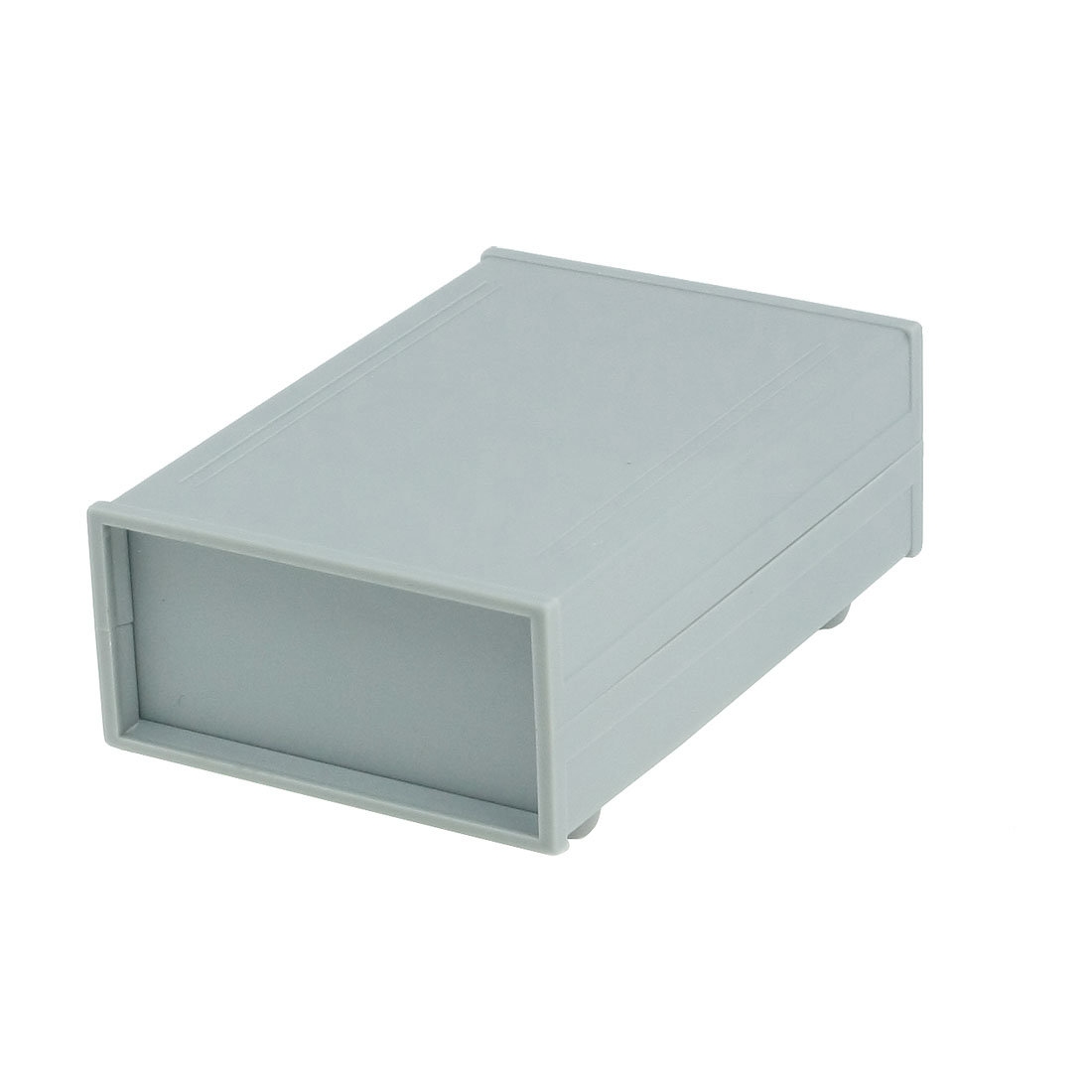 118mm x 80mm x 40mm Plastic Enclosure Case DIY Junction Box
