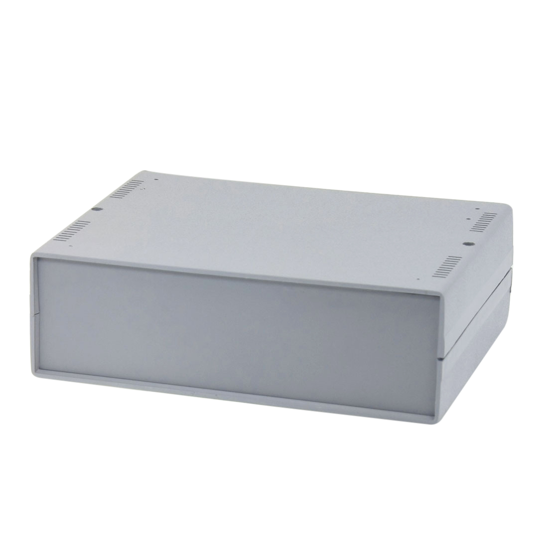 255mm x 190mm x 80mm Plastic Enclosure Case DIY Junction Box