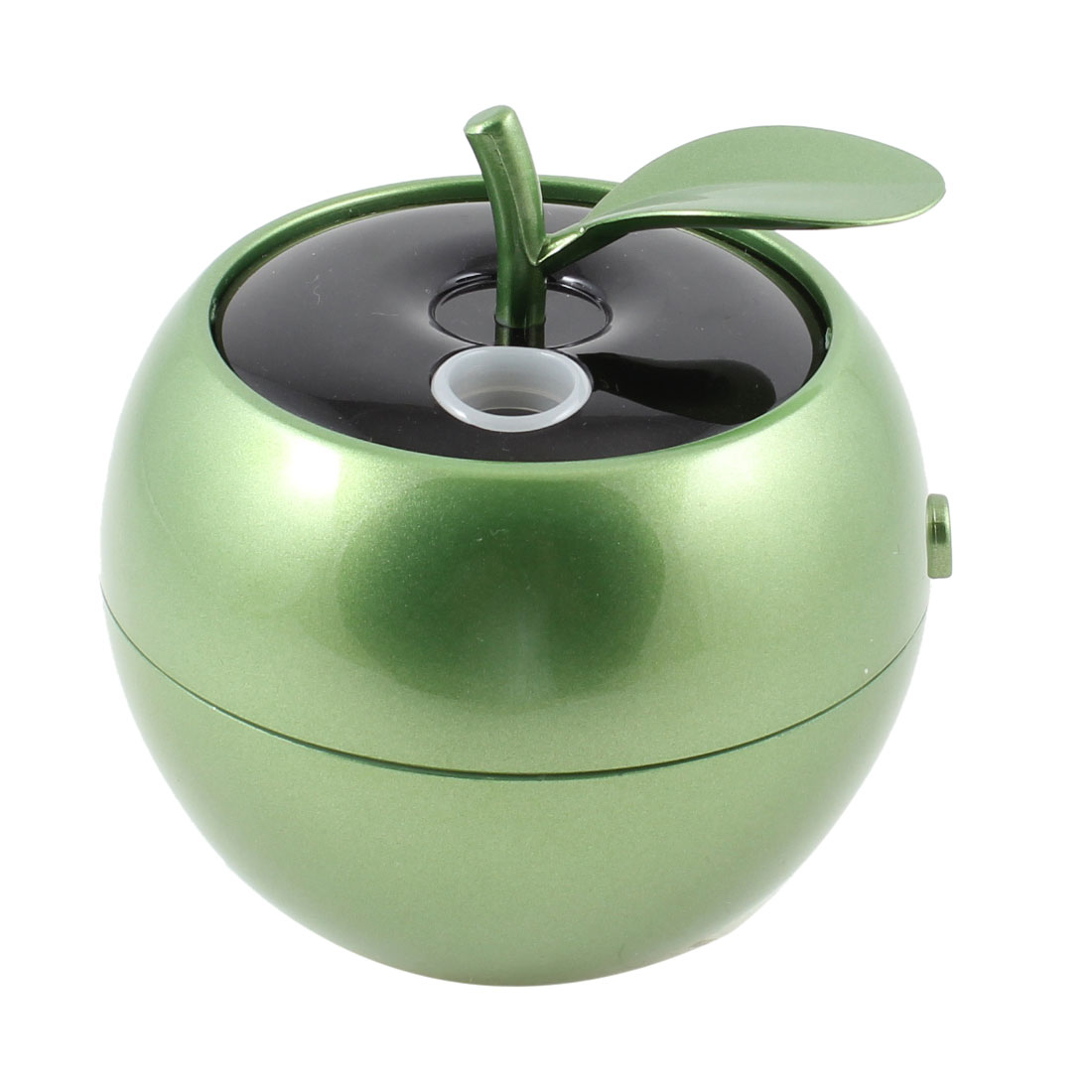 USB Cool Apple Ultrasonic Air Humidifier Mist Anion Moist Purifier