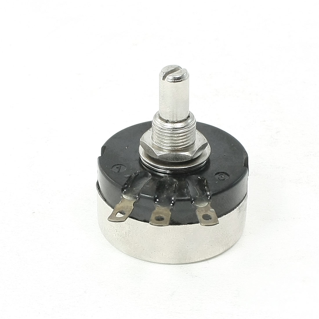 RV30YN20S/B502 5K ohm 6mm Round Shaft Carbon Film Rotary Taper Potentiometer