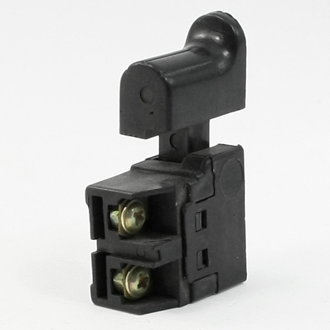 AC 250V/7.5A 125V/15A SPST Momentary Trigger Switch for Hand Electric Drill