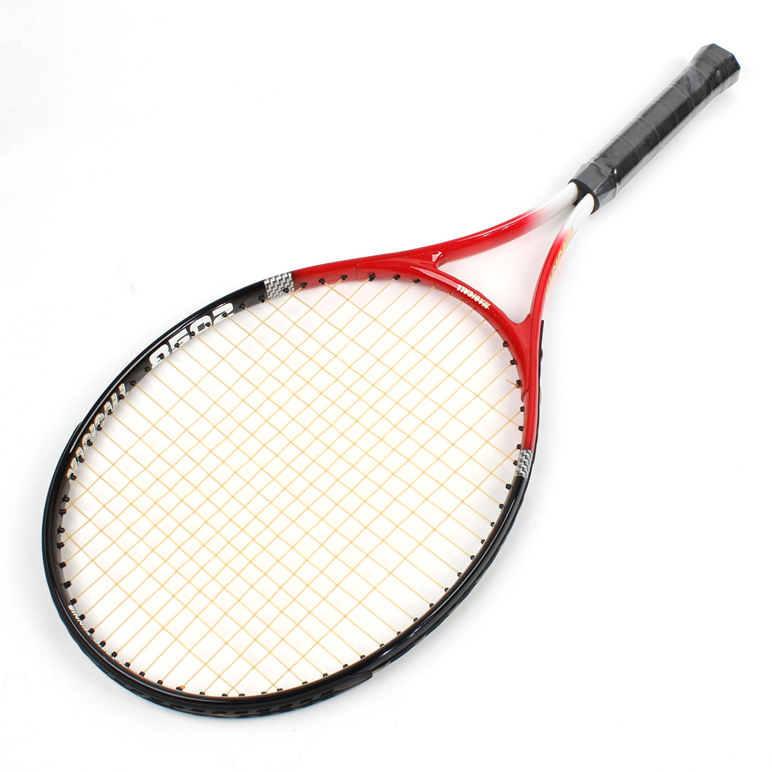 "Outdoor Activity 4 5/8"" Grip Carbon Aluminum Alloy Tennis Racket Racquet"