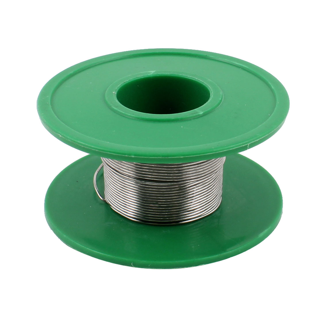 0.6mm Diameter 63/37 Tin Lead Soldering Desoldering Solder Wire Reel