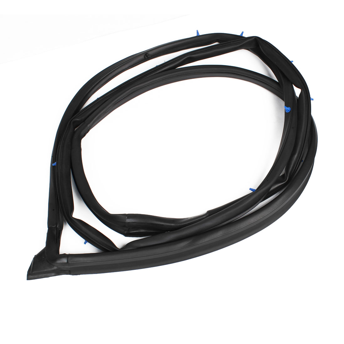 Car Spare Parts Rubber Right Front Door Weatherstrip Seal Gasket 72310-SNA-A01