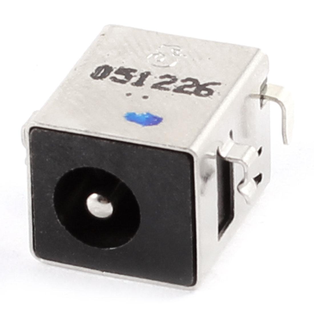 PJ017 DC Power Jack for COMPAQ Presario V4000 V4100 V4200 V4300 V4400 Series