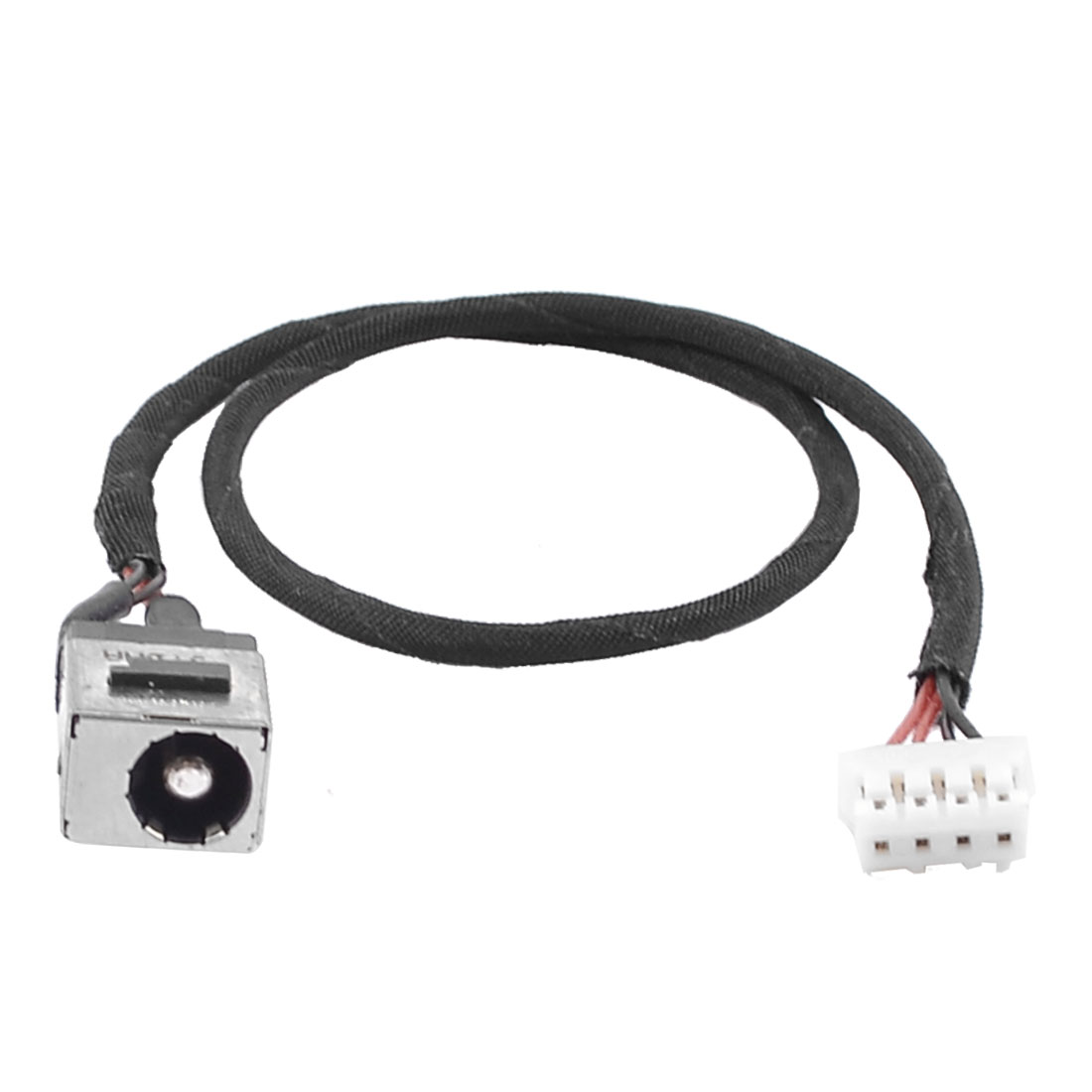 PJ310 2.5mm Center Pin DC Power Jack 4 Pins Cable for Acer