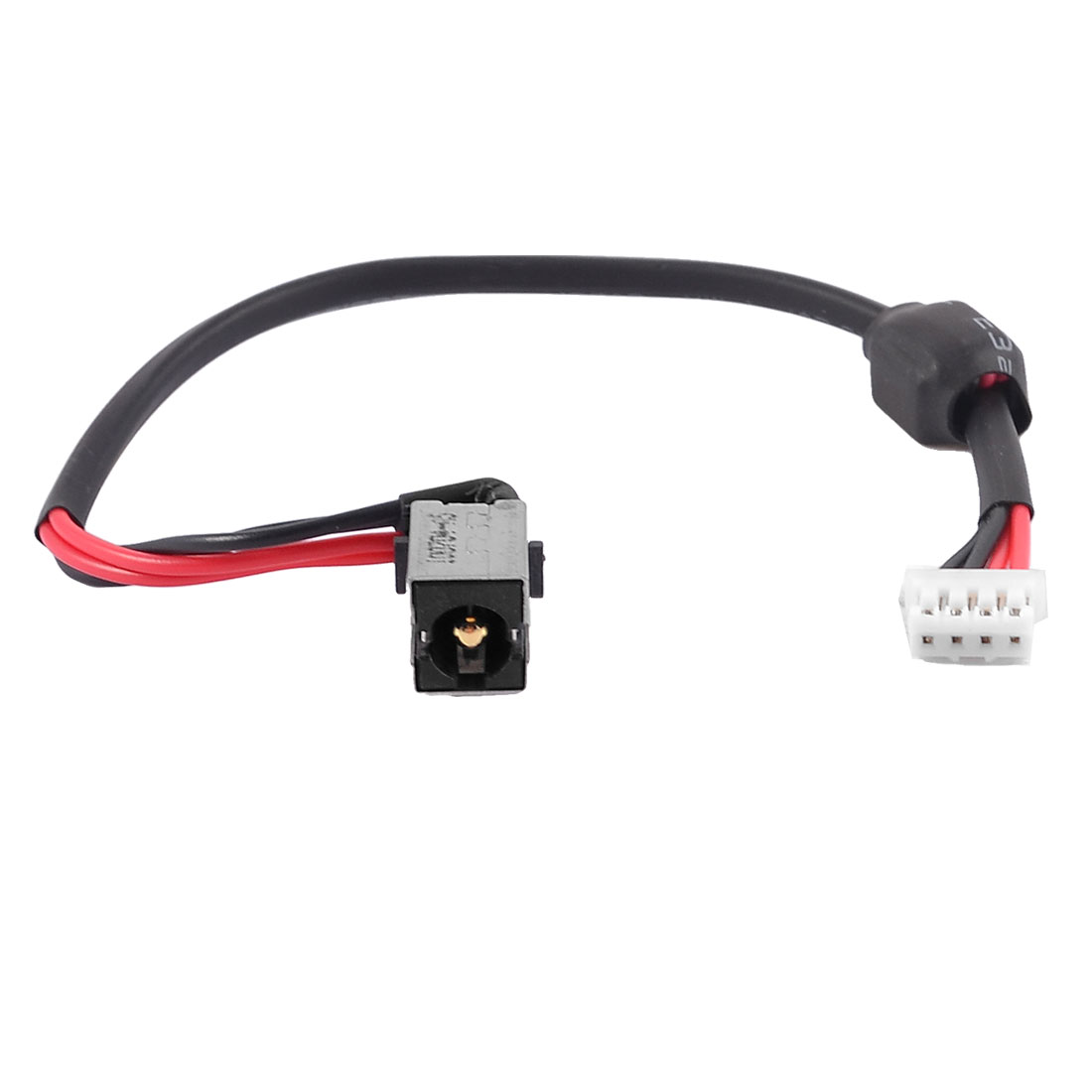PJ423 2.5mm Center Pin DC Power Jack 4 Pins Cable for ASUS K43 K53E K53U K53T