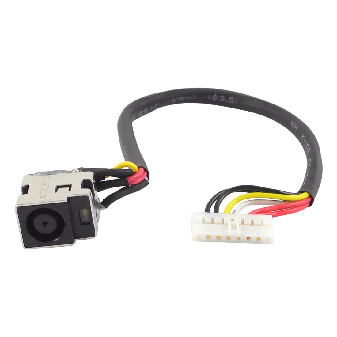 PJ474 DC Power Jack Connector Cable Scoket for HP Laptop