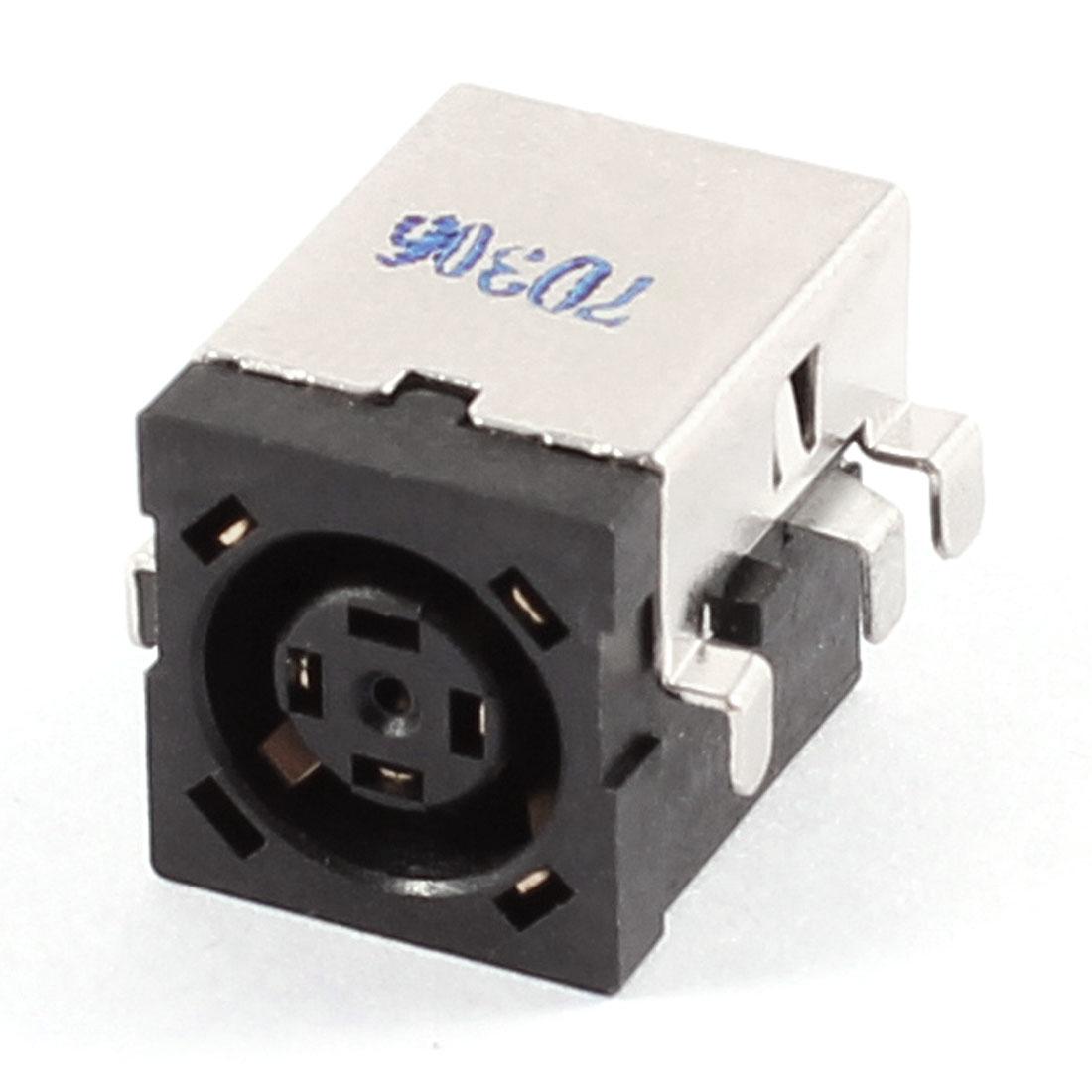 PJ062 DC Power Jack for HP NC8430 NW8440 NW9440 NX7400 NX8420 NX9410 NX9420