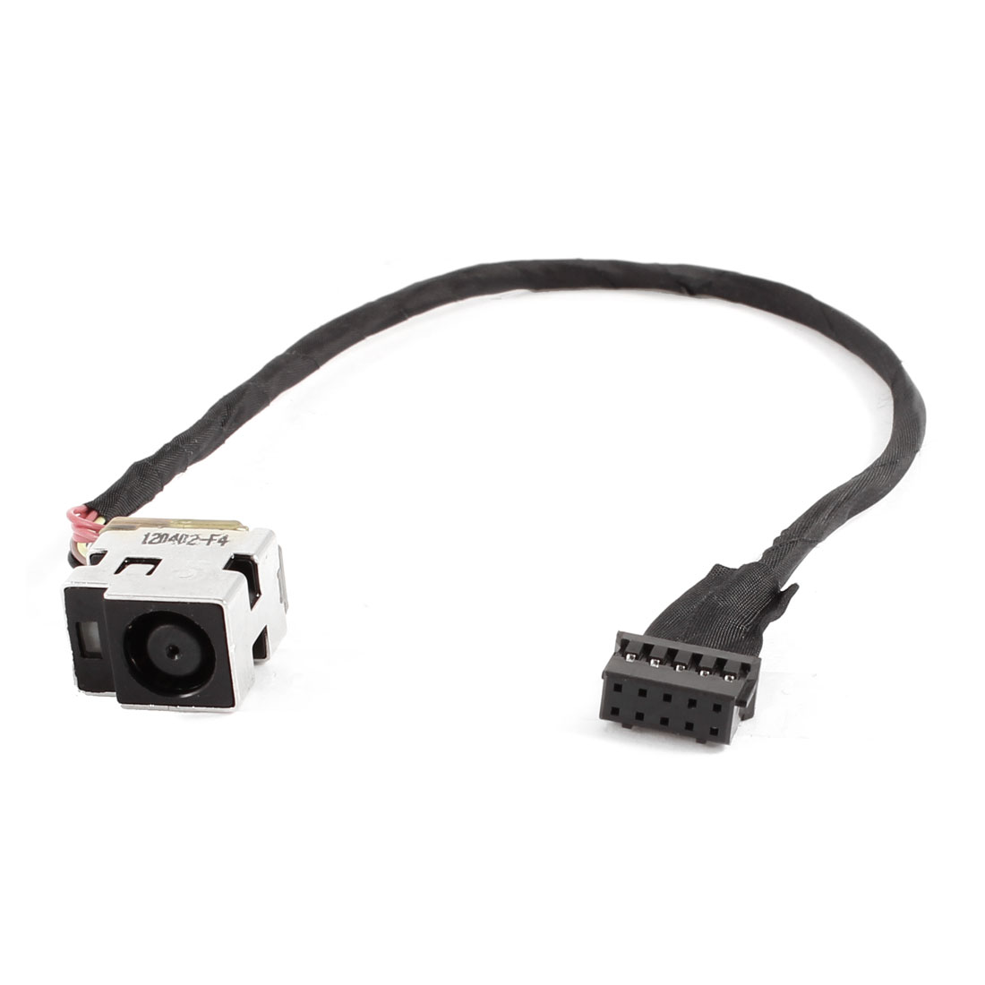 PJ481 DC Power Jack Connector Harness Scoket for HP Pavilion