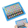 Y-Pad Learning Table Toy Machine Alphabet Number Tablet English Computer