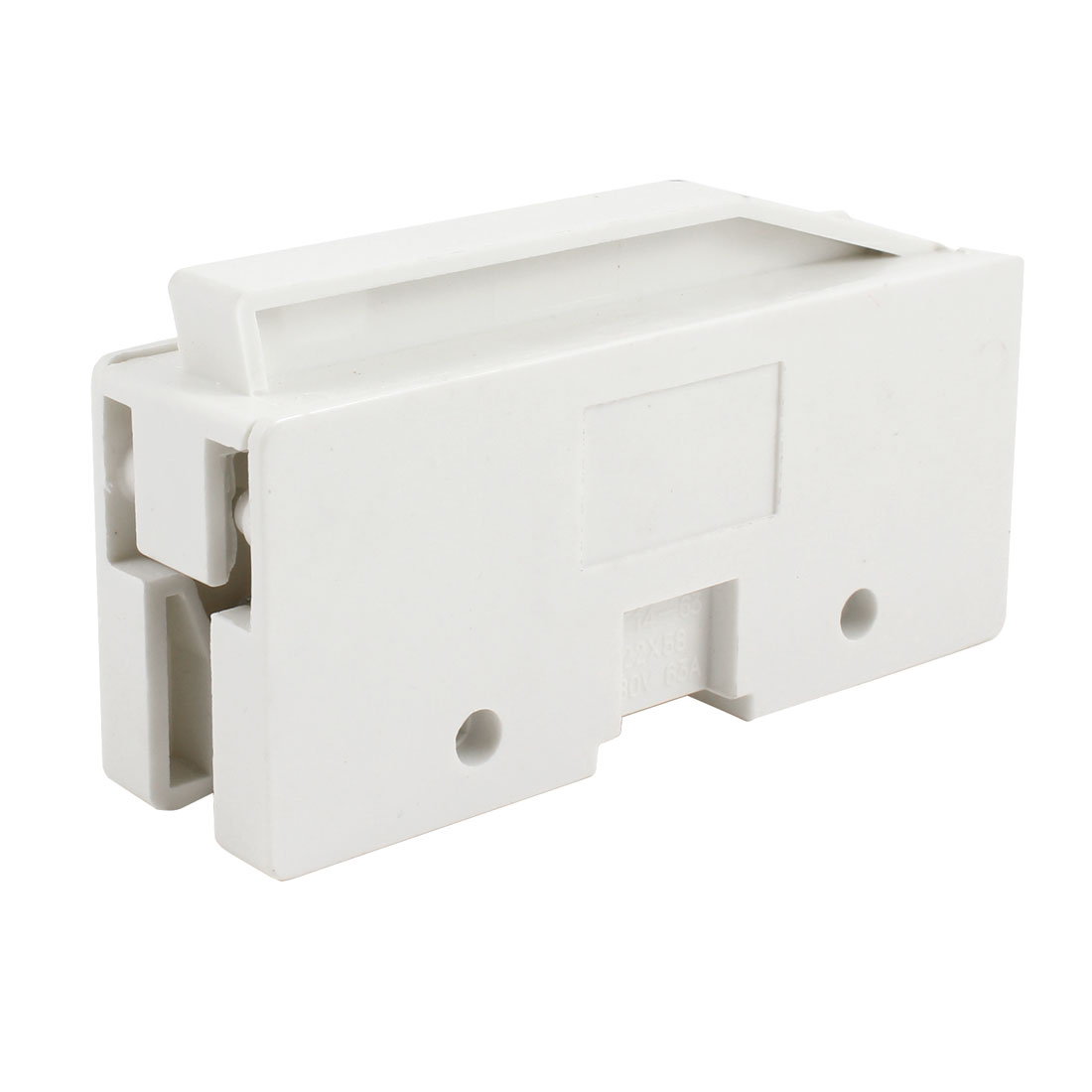 RT14-63A Single Pole 22x58mm Cylindrical Fuse Holder