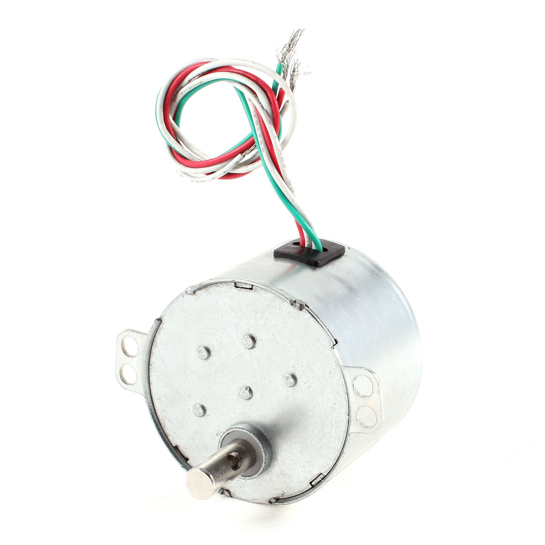 "AC 220V 8.7RPM Synchronous Electric Gear Box Motor 1.9"" Dia"