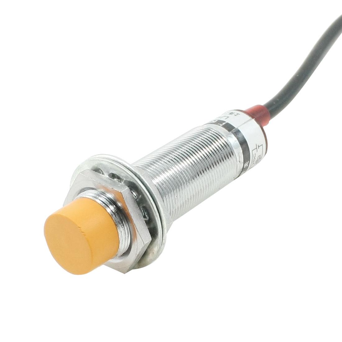 LJ18A3-8-Z/BY DC 6-36V 300mA PNP NO 8mm Inductive Proximity Switch