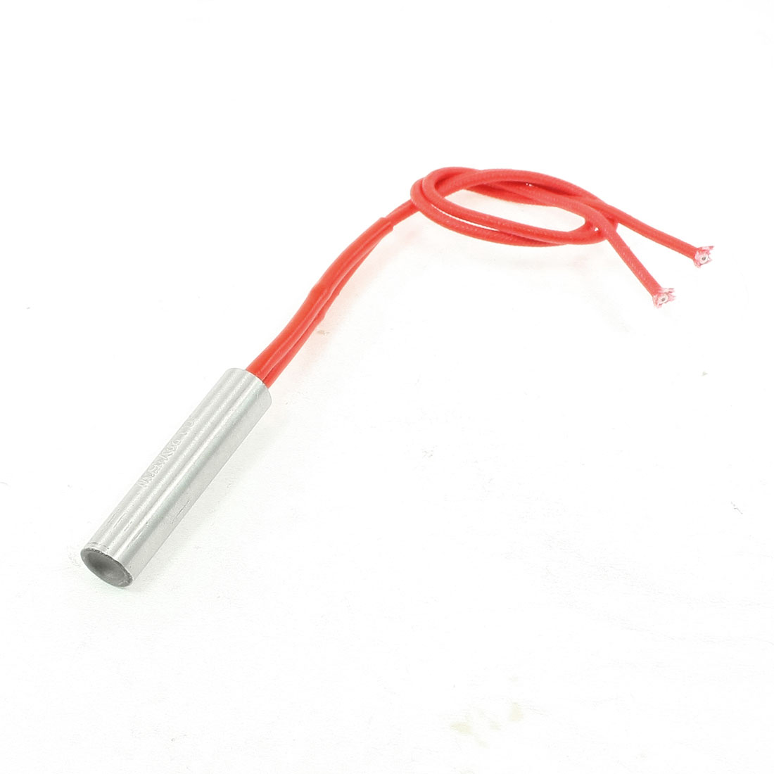 "220V 150W 0.47"" x 1.97"" Cylindrical Heating Element Cartridge Heater"