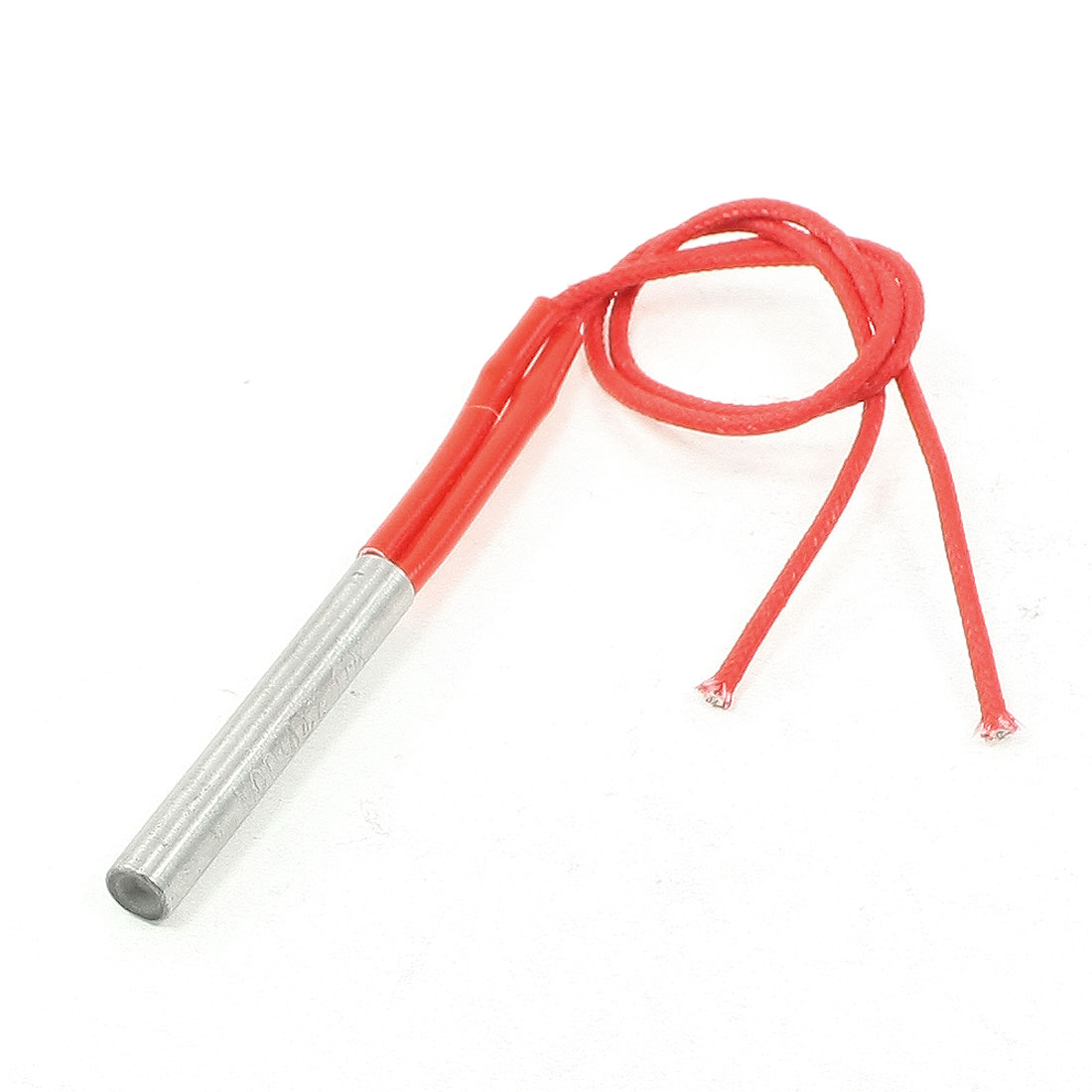 220V 100W 8mm x 50mm Cartridge Heater Heating Element