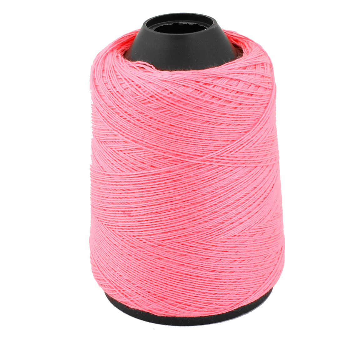 Household Rose Pink Cotton Tailoring Stitching Sewing Thread Reel