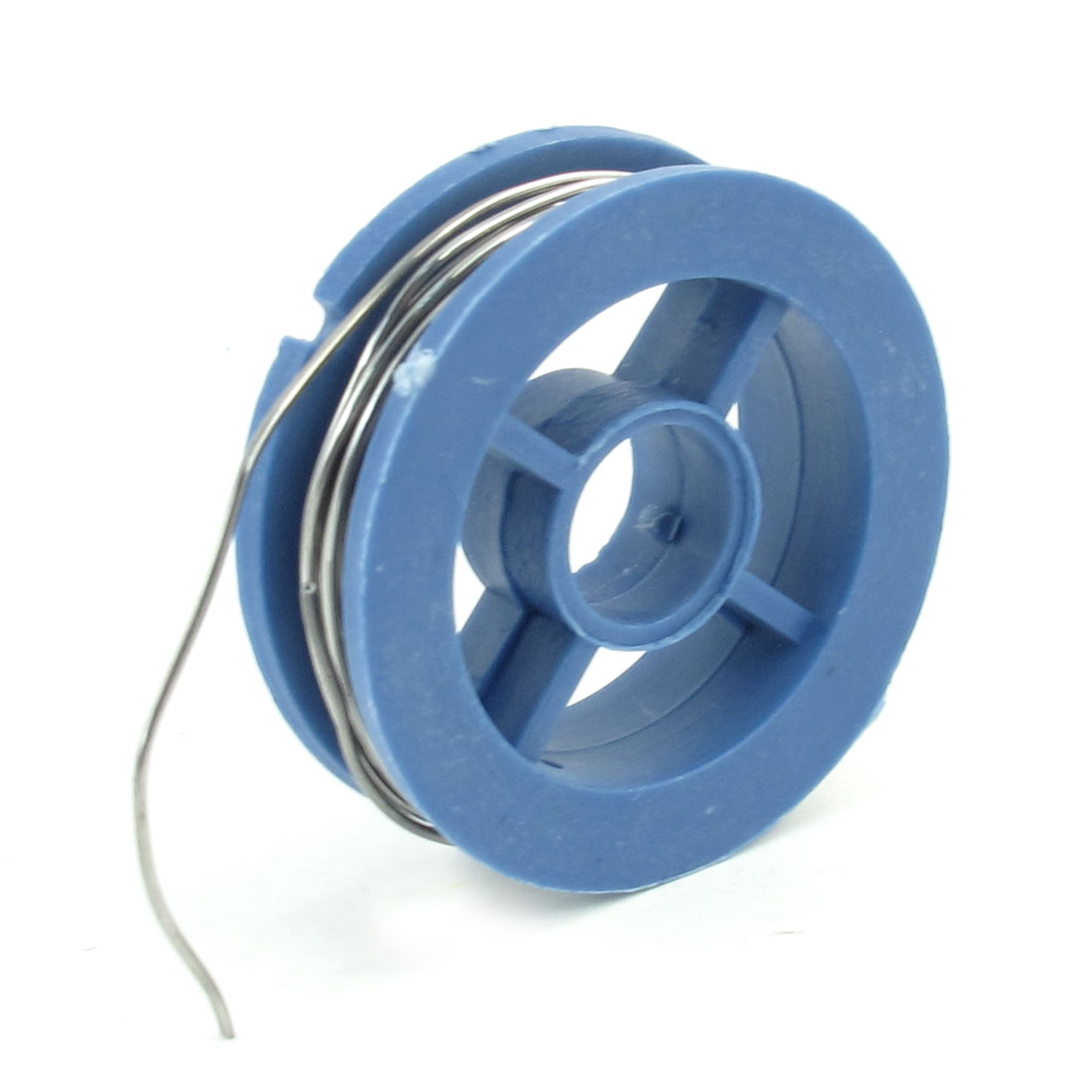 0.8mm Dia 1.8M Length Tin Lead Solder Soldering Wire Reel