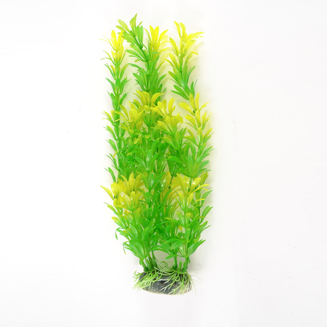Aquarium Aquascaping Artificial Green Underwater Plant Grass Decoration