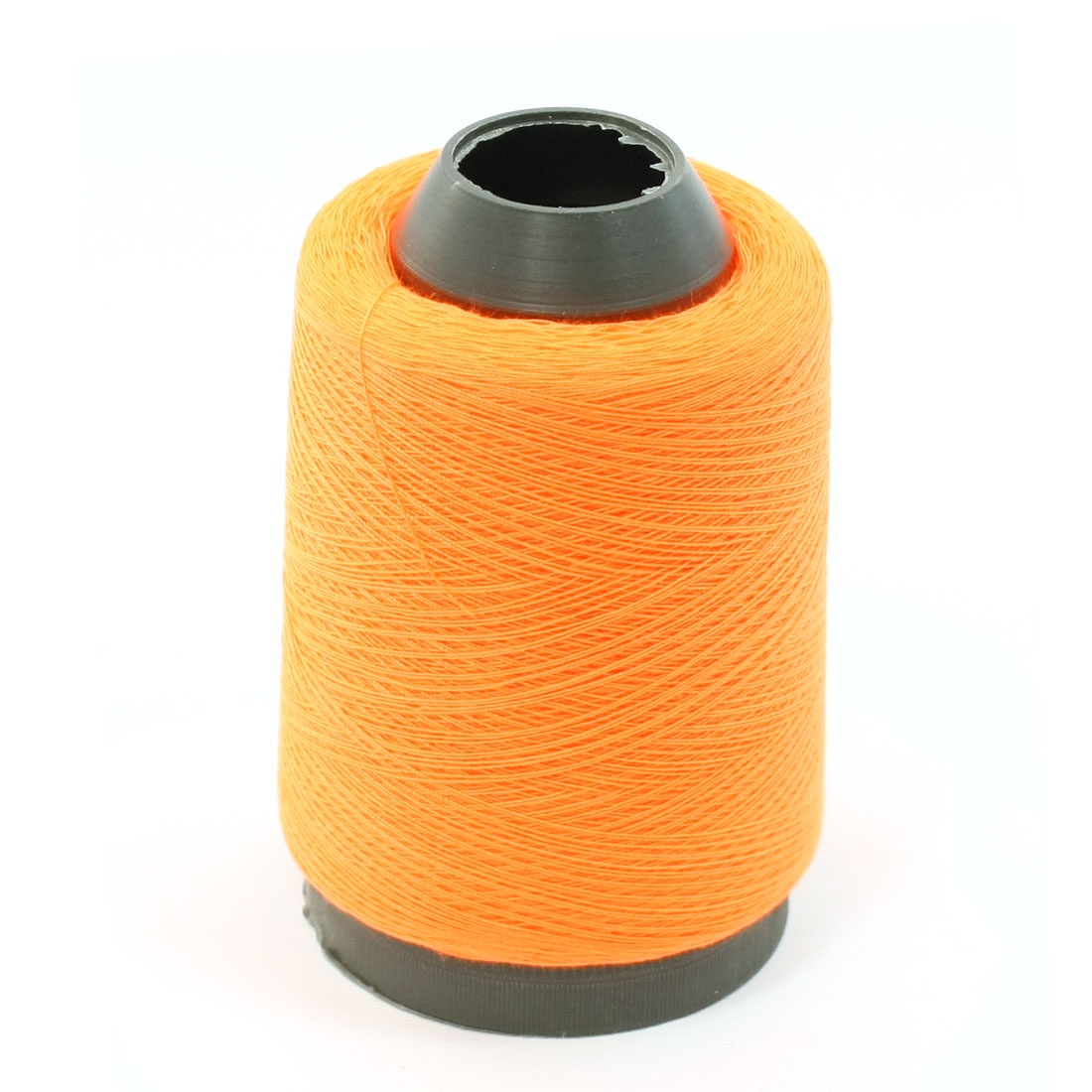 Orange Tailor Quilting Stitching Cotton Sewing Thread Spool Reel