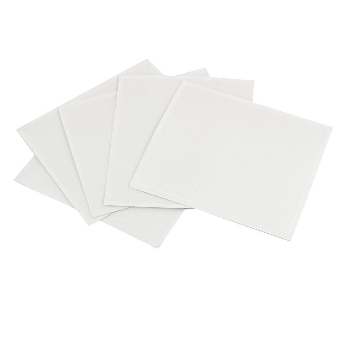 Self Adhesive Double Eyelid Maker Stickers Pads Tapes Clear White 120 Pairs