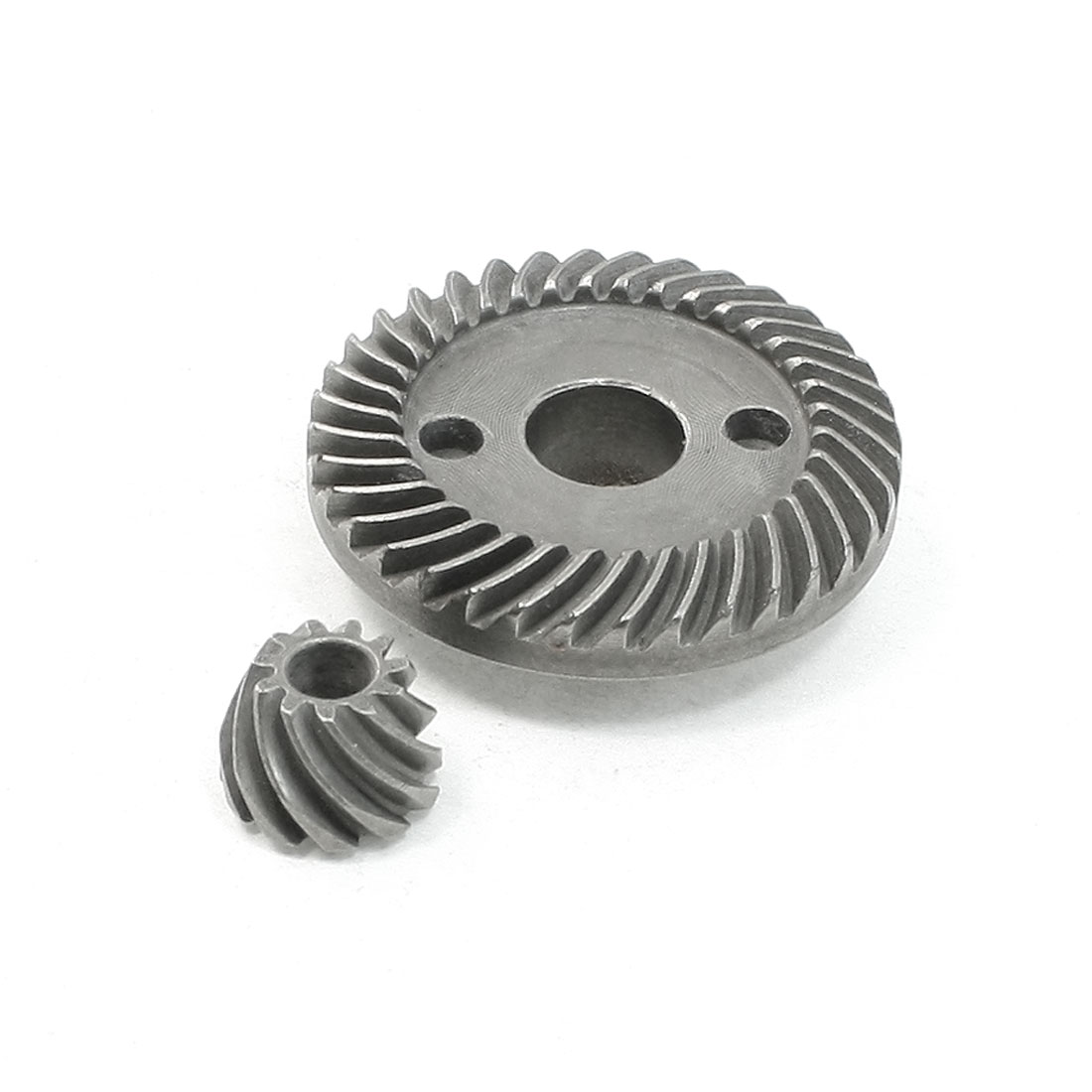 Repair Part Spiral Bevel Gear Pinion Set for RYOBI 100 Angle Grinder