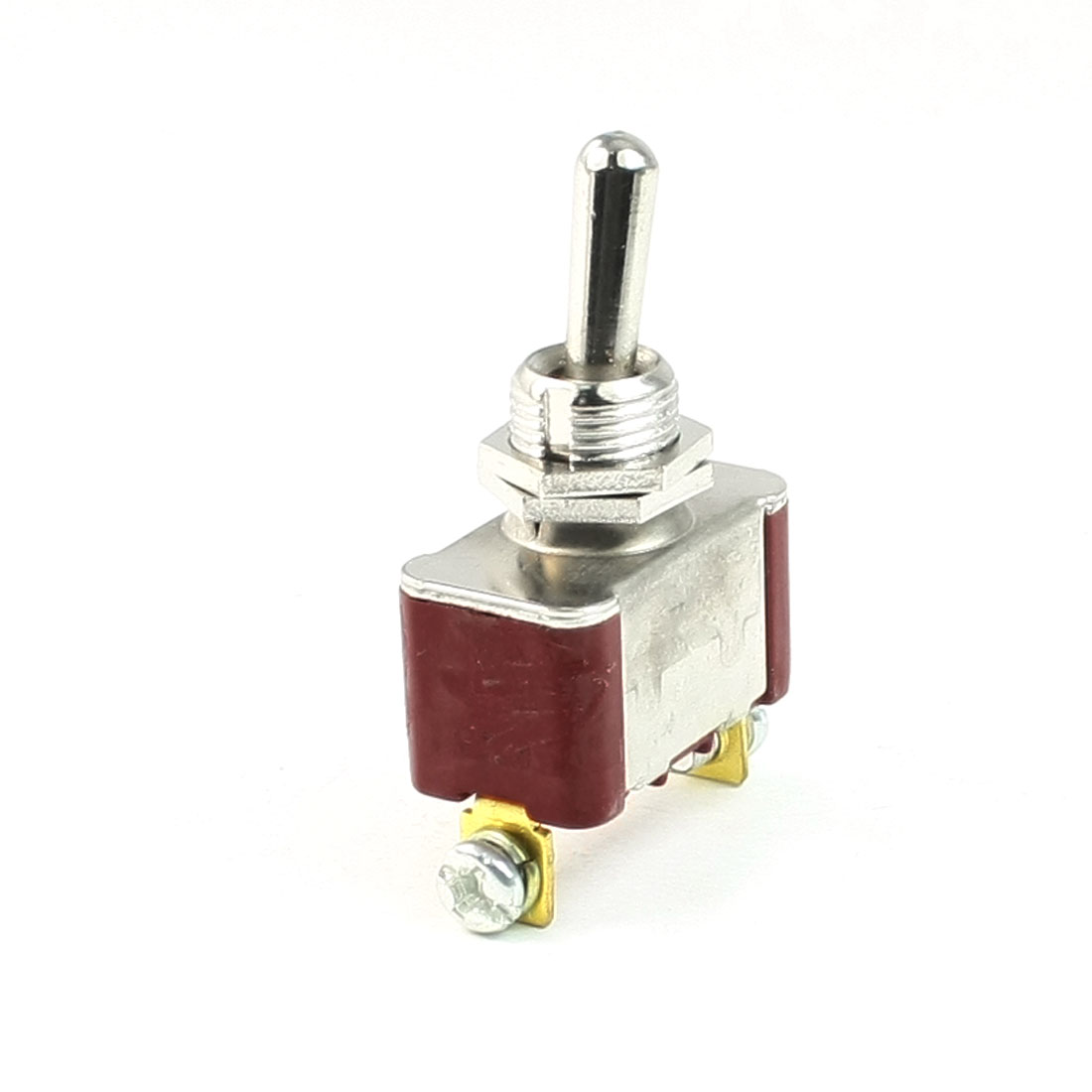 AC 250V/6A 125V/15A SPST ON/OFF Toggle Switch for KEYANG 100 Angle Grinder