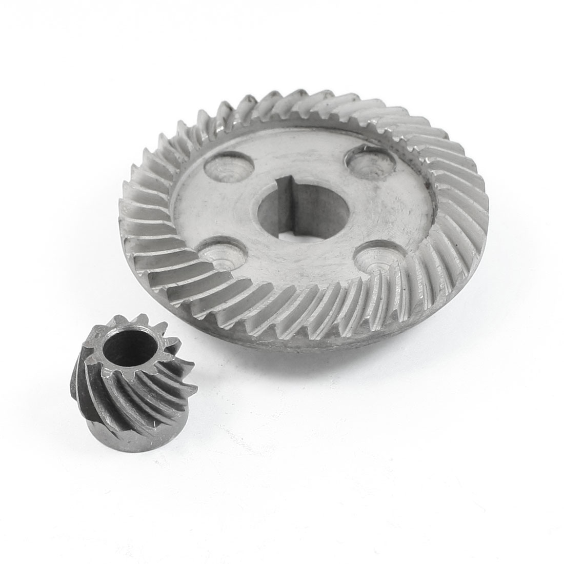 Replacement Spiral Bevel Gear Pinion Set for Hitachi 150 Angle Grinder
