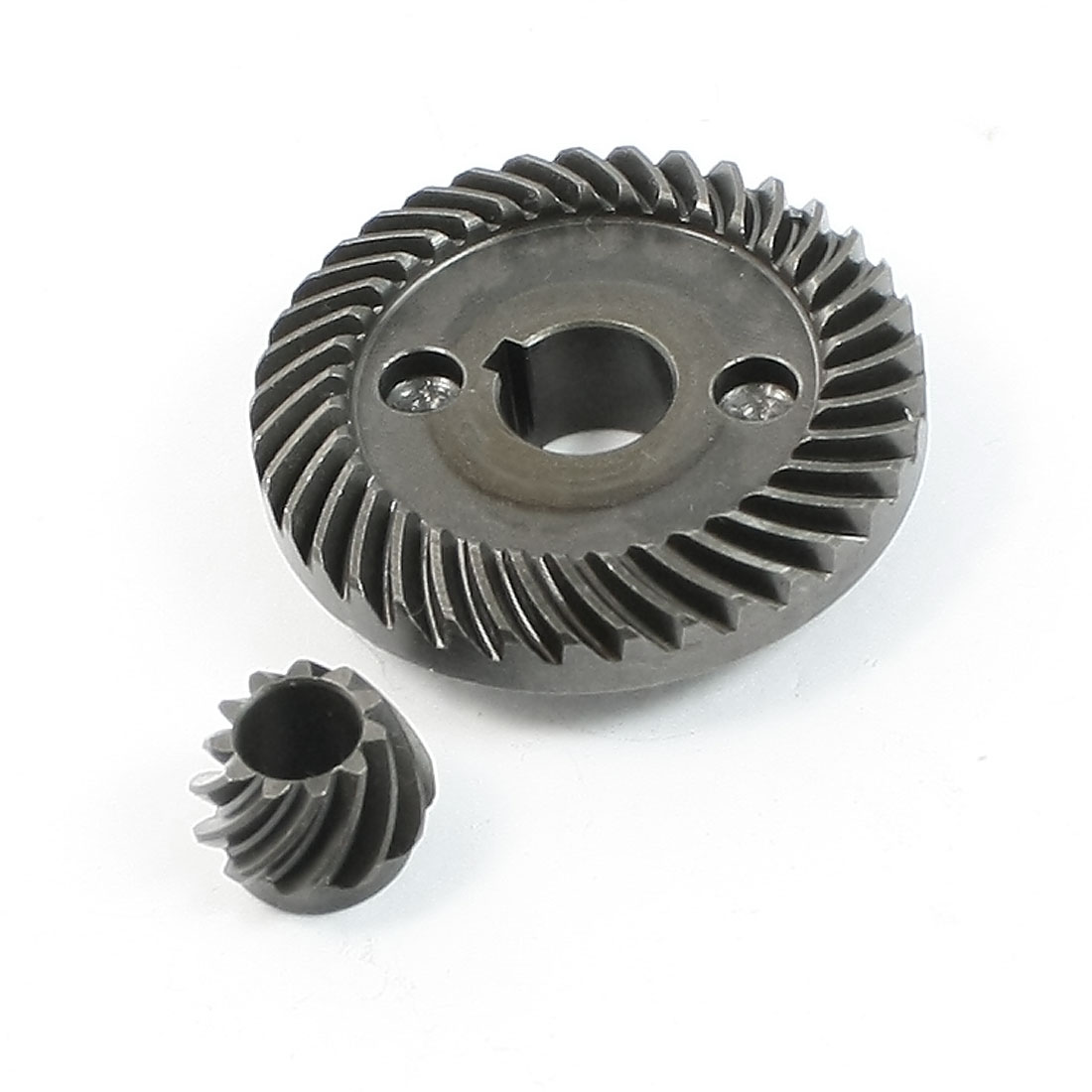 Repair Part Spiral Bevel Gear Pinion Set for LG 100 Angle Grinder