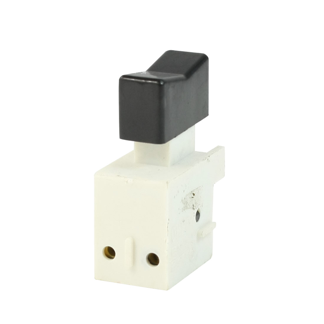 AC 250V 6A DPST Momentary Manual Trigger Switch for Dragon Electric Drill