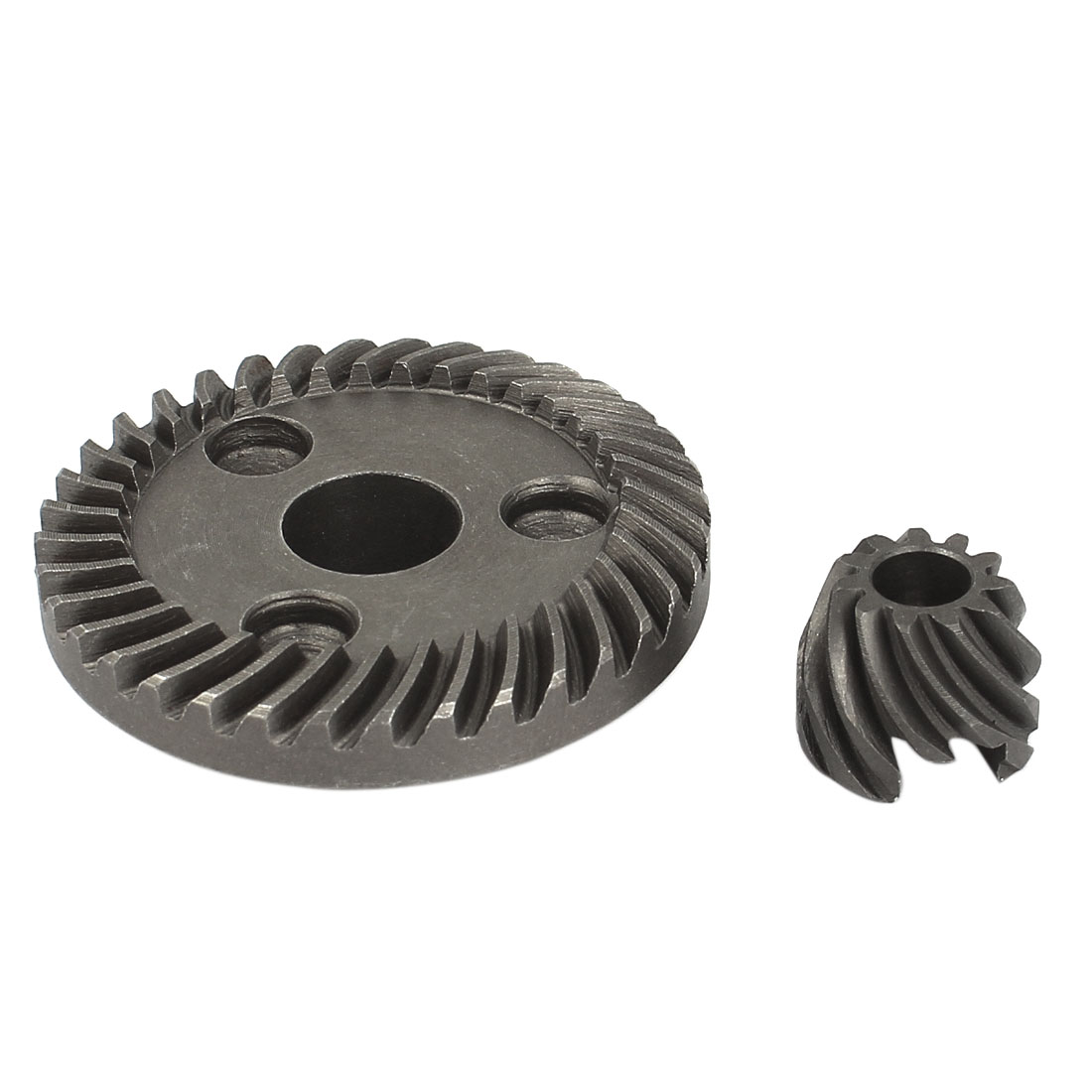 Electric Tool Part Spiral Bevel Gear Set for Makita 9523NB Angle Grinder
