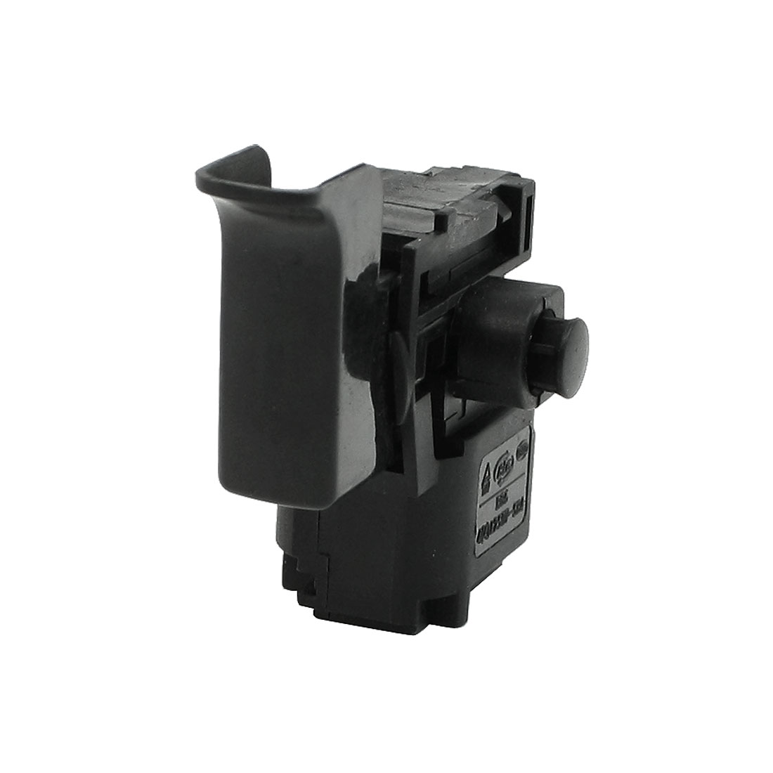 AC 250V 4A Speed Control Manual Lock on Electric Tool Trigger Switch