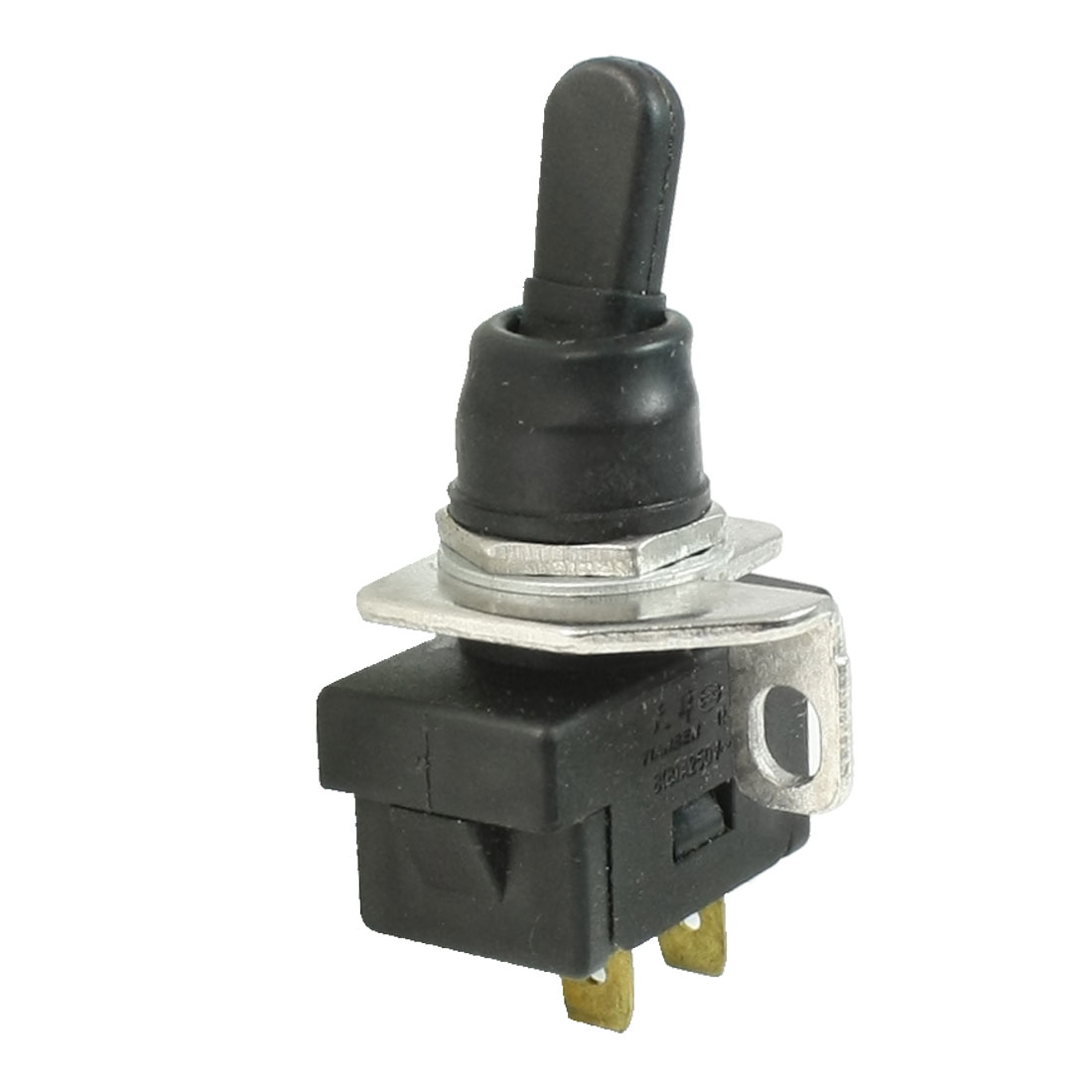 AC 250V 8A SPST ON/OFF Latching Toggle Switch for LG 100 Angle Grinder