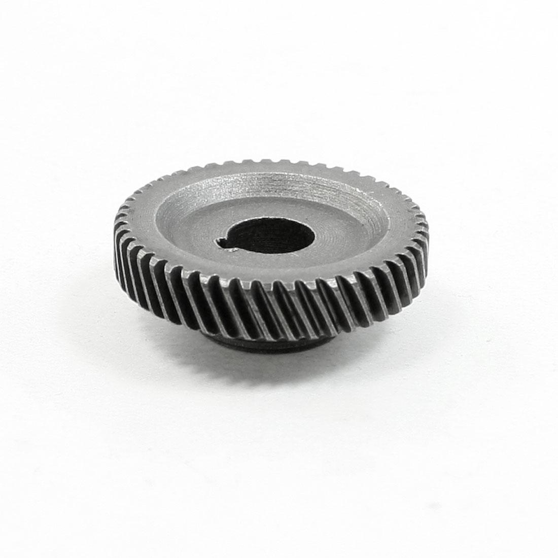 Electric Power Tool 47 Teeth Metal Spiral Bevel Gear