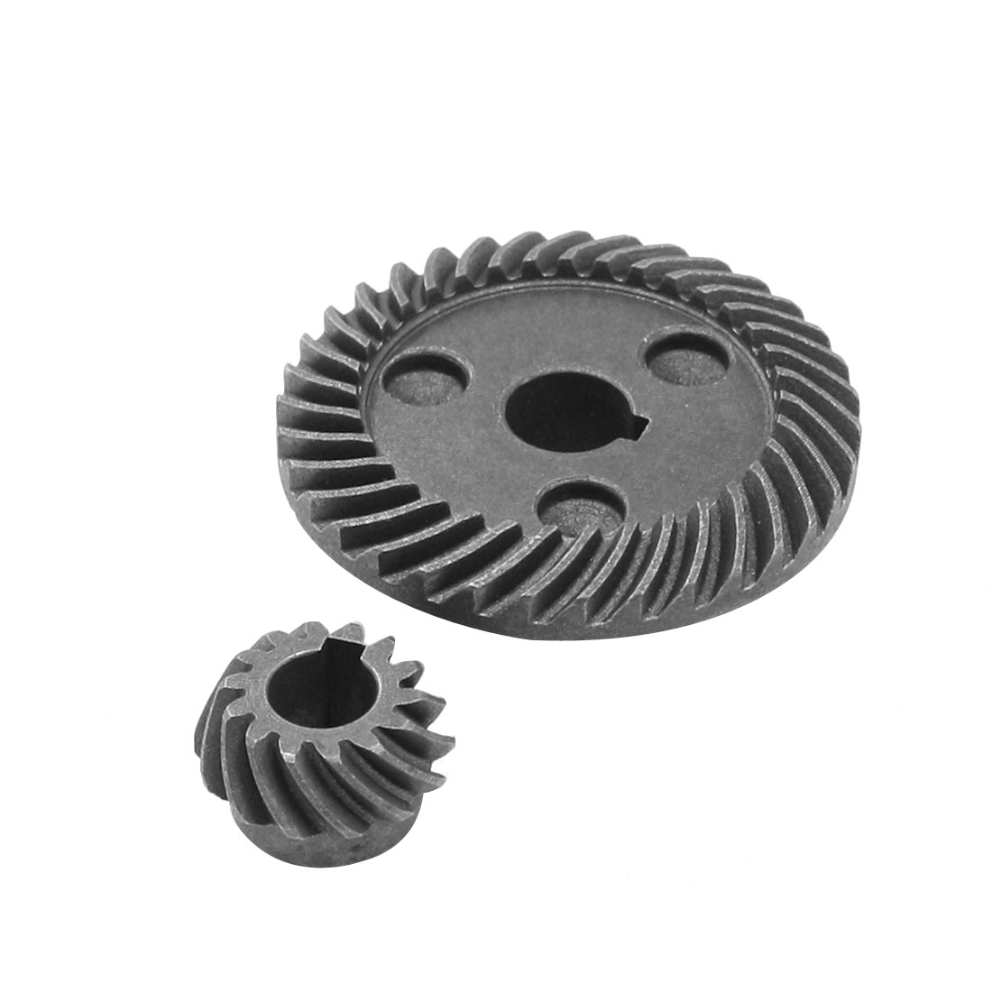 Repair Part Spiral Bevel Gear Pinion Set for Makita 9523 Angle Grinder
