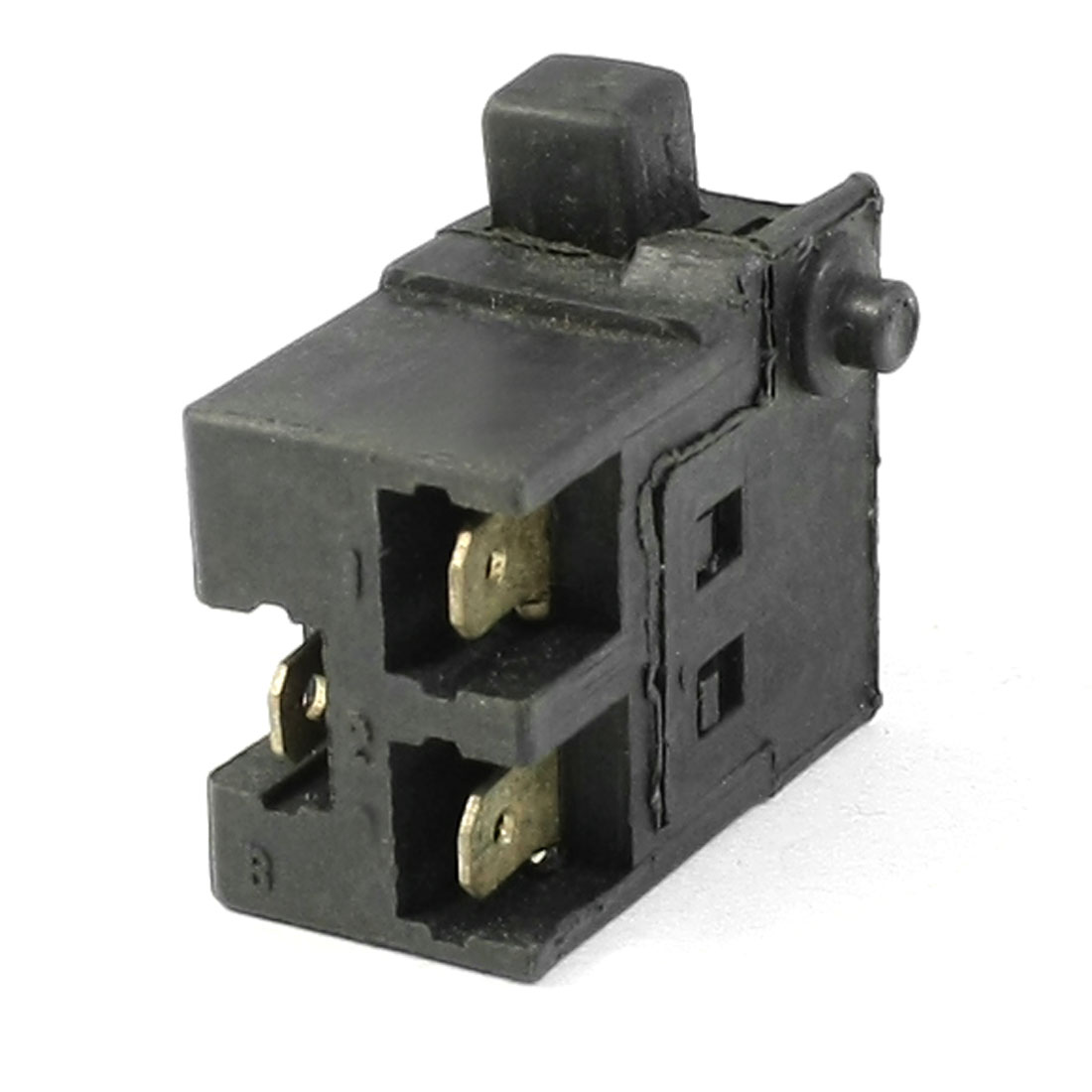 AC 250V/8A 125V/15A SPDT 3 Pins Momentary Electric Tool Trigger Switch
