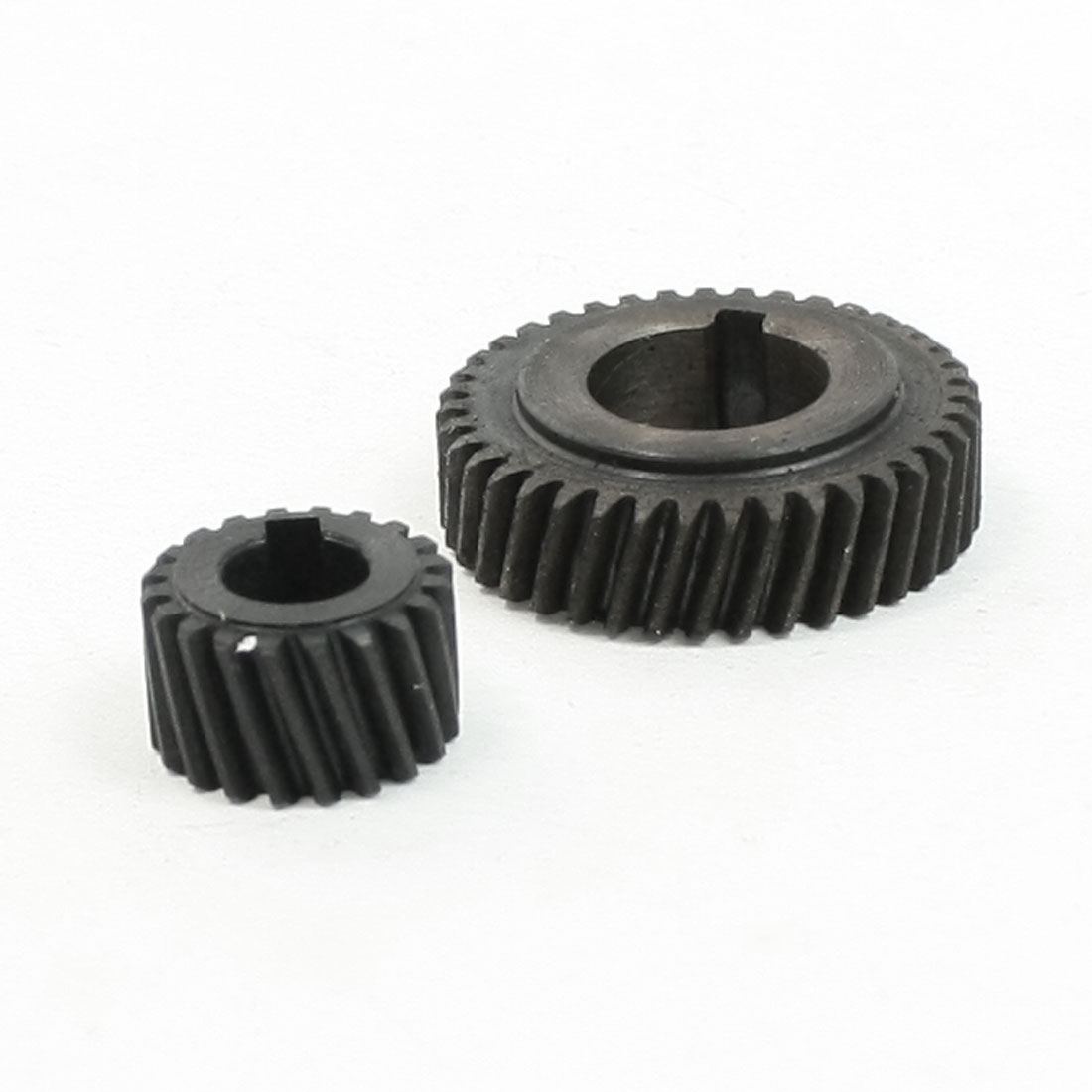 Repair Part Spiral Bevel Gear Pinion Set for RYOBI 110 Marble Machine
