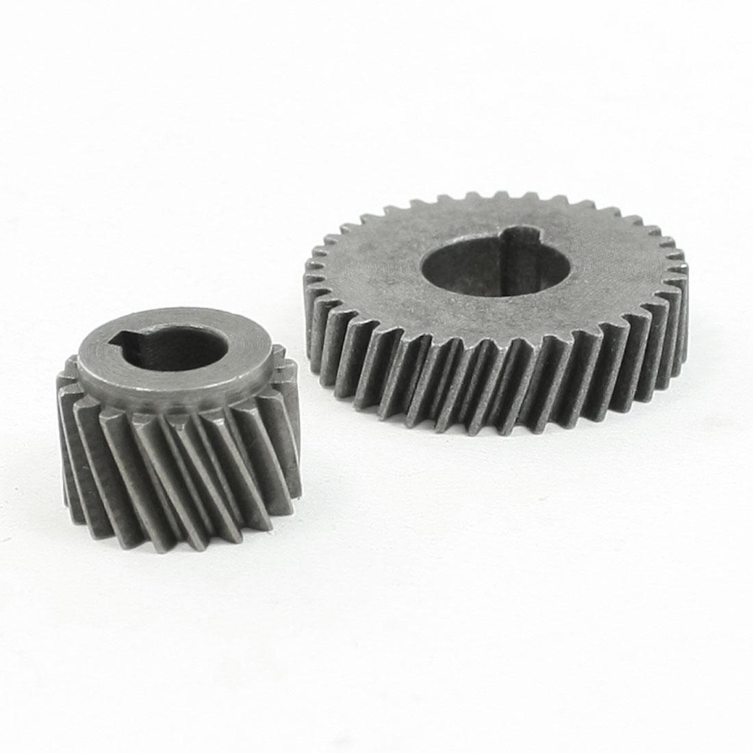 Repair Part Spiral Bevel Gear Pinion Set for CM-4SA1 Cutting Machine