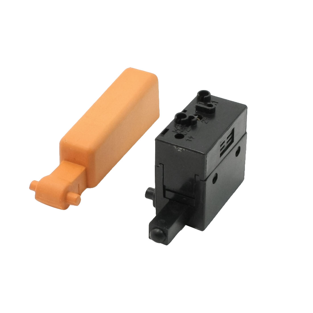 AC 230V 6A Momentary Electric Power Tool Trigger Switch