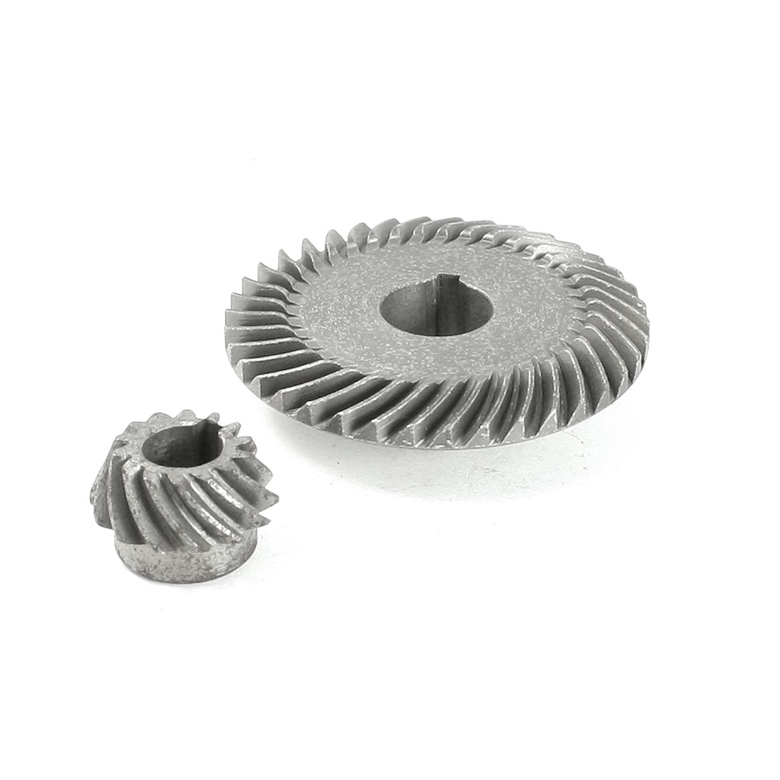 Repair Part Spiral Bevel Gear Pinion Set for Makita 150 Angle Grinder