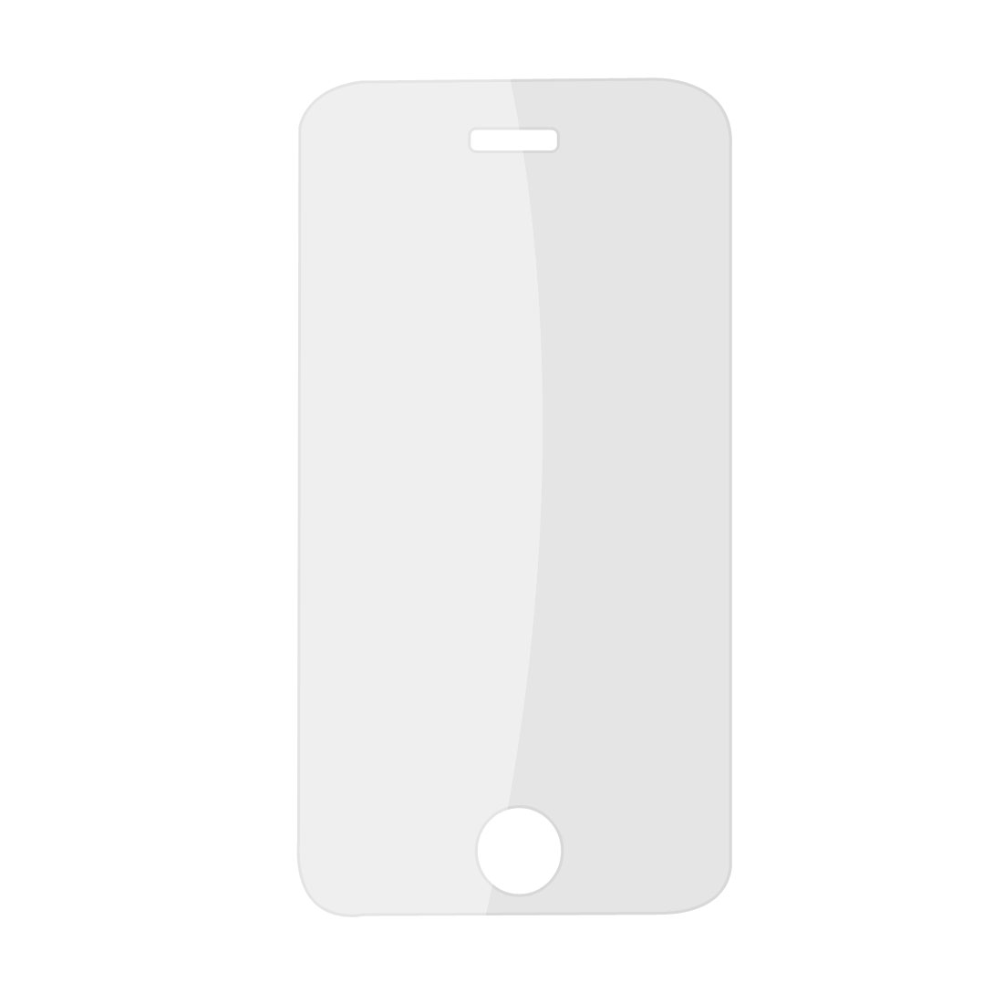 Clear Matte LCD Screen Guard Film Protector for iPhone 3 3G 3GS