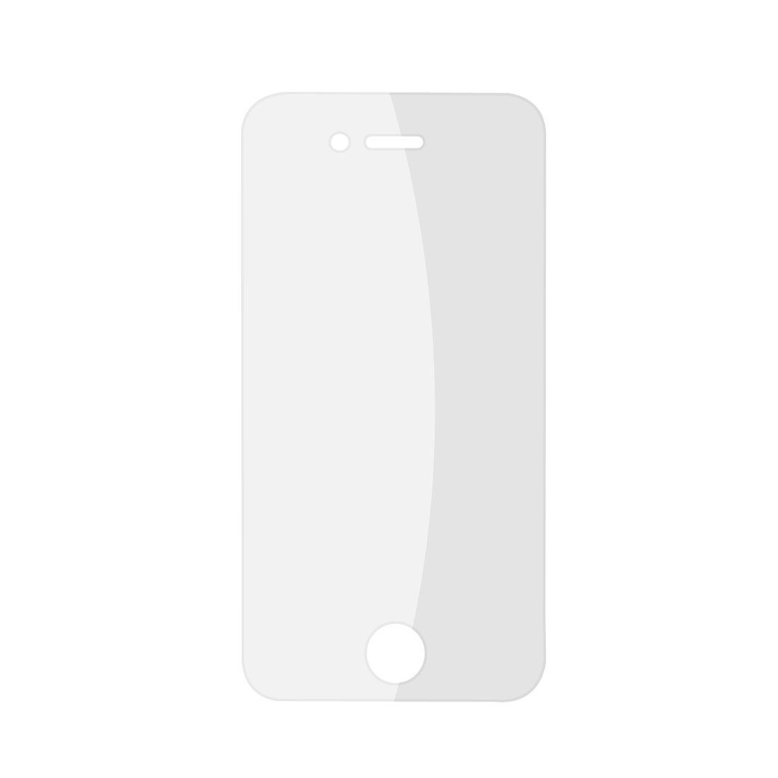 Clear Matte LCD Screen Guard Film Protector for iPhone 4 4G 4S 4GS