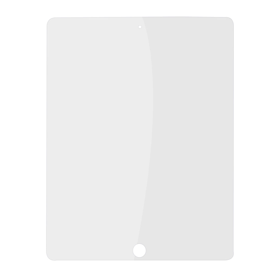Clear Matte LCD Screen Guard Film Protector for Apple iPad 2