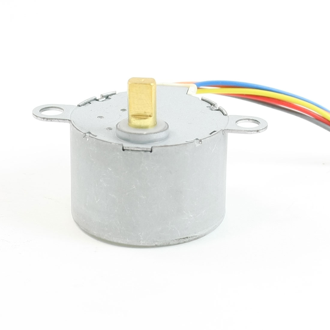 DC 12V 28RPM 50Hz CW/CCW 5mm Shaft Diameter Fan Synchronous Motor