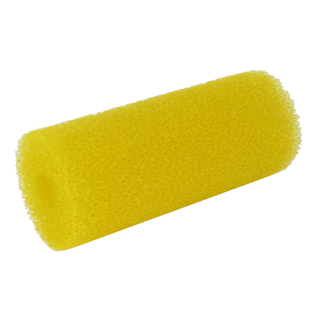 Fish Tank Aquaruim Water Cleaning Tubular Filter Sponge Yellow