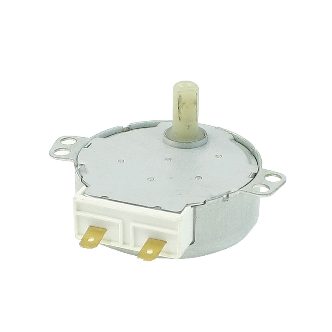 CW/CCW 4W 5 RPM Microwave Oven Turntable Synchronous Motor AC 220V/240V