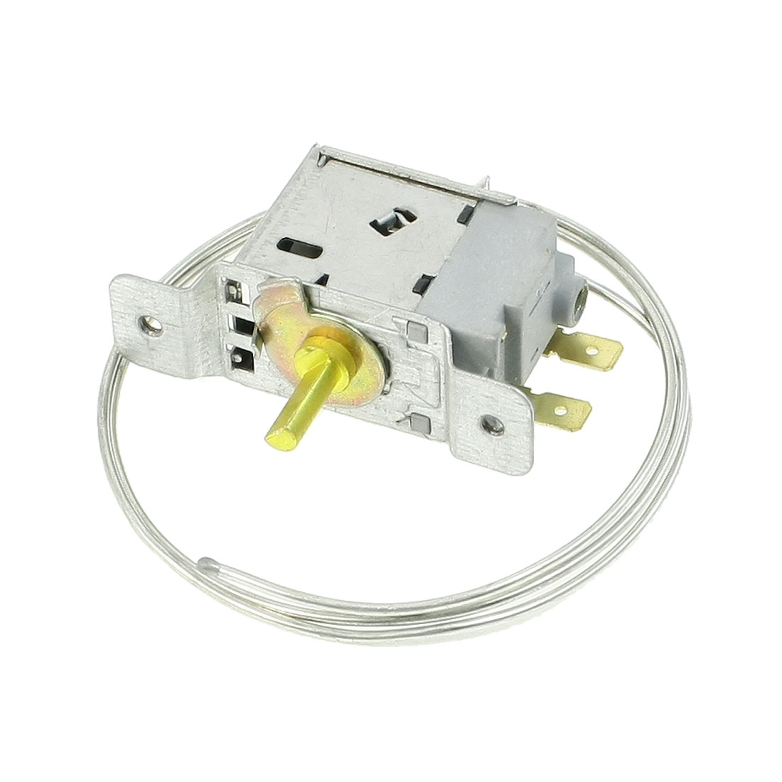 AC 250V 3A 2 Pin Refrigeration Thermostat for Refrigerators WPF-22